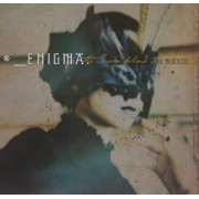 Enigma - The Screen Behind The Mirror - Cd Nacional