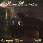 Enrique Chia - Piano Romantico Vol.1