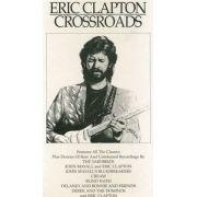 Eric Clapton - Crossroads - Box de 4 cds Importados