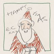 Eric Clapton - Happy Xmas - Cd Importado