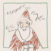Eric Clapton - Happy Xmas - Vinil Importado