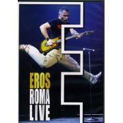 Eros Ramazotti - Eros Roma Live - 2 Dvds Importado