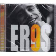 Eros Ramazzotti-9 - CD IMPORTADO