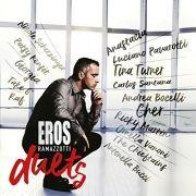 Eros Ramazzotti - Eros Duets - Cd Importado