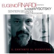 Eugenio Finardi-Il Cantante Al Micr - Cd Importado