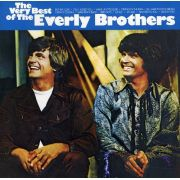 Everly Brothers-Very Best - Cd Importado