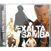 Exalta Samba - Esquema Novo -  Cd Nacional