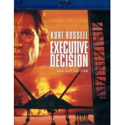 Executive Decision - Blu ray Importado