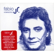 Fabio Jr - Romantico - Cd Nacional