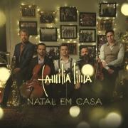 Família Lima Natal Em Casa - Cd Nacional