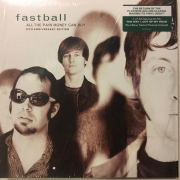 Fastball - All The Pain Money Can Buy - Cd Nacional