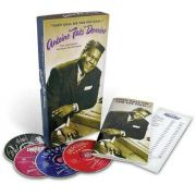 Fats Domino - Box Set: They Call Me The Fat Man -