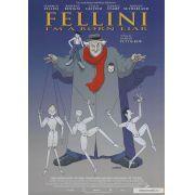 Fellini - I'm a Born Liar - Dvd Importado