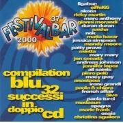 Festivalbar 00 Compilation Ro-Vario - Cd Importado