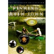 Fishing With John - Dvd Importado