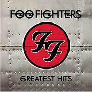 Foo Fighters Greatest Hits - 2 LPs Importados
