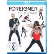 Foreigner - Live in Chicago 2011 - Blu ray Importado