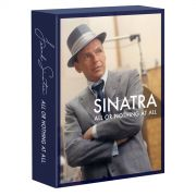Frank Sinatra - All or Nothing at All -  Dlx Edition Cd+Dvd