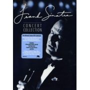 Frank Sinatra - Concert Collection 7dvd