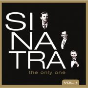 Frank Sinatra The Only One - LP Importado
