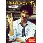 Frank Zappa - Summer '82: When Zappa Came To Sicily - Blu Ray  Importado