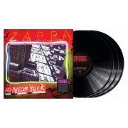 Frank Zappa - Zappa In New York (40th Anniversary) 180 Gram Vinyl, Anniversary Edition - 3 Lps Importados