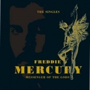 Freddie Mercury - The Singles Messenger Of The Gods- 2 Cds Nacional