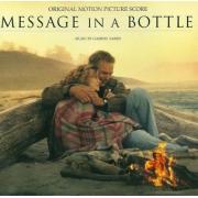 Gabriel Yared - Message In A Bottle - Cd Importado
