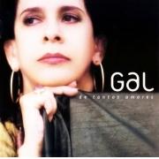 Gal Costa - Gal de Tantos Amores - Cd Nacional