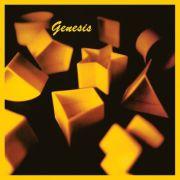 Genesis 1983 - Lp Importado