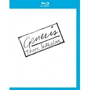 Genesis - Three Sides Live - Blu Ray Importado