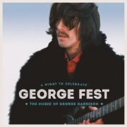 George Fest: A Night To Celebrate The Music Of George Harrison Dvd + Cd