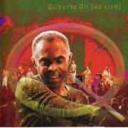 Gilberto Gil - Ao Vivo - Cd Nacional