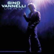 Gino Vannelli  - Live In La - Blu Ray Importado