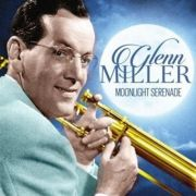 Glenn Miller Moonlight Serenade - Lp Importado