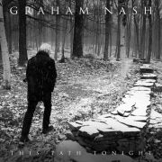 Graham Nash  - This Path Tonight - CD + DVD - IMPORTADO