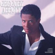 Gregory Abbott - Shake You Down - Cd