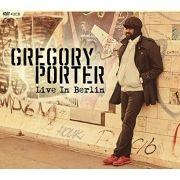 Gregory  Porter- Live In Berlin - 2 Cds + Dvd Importado