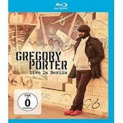 Gregory  Porter- Live In Berlin -Blu Ray Importado