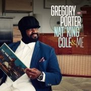 Gregory  Porter- Nat King Cole & Me - Deluxe Edition Bonus Track -Cd Importado