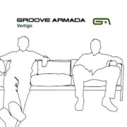 Groove Armada - Vertigo - Cd Nacional