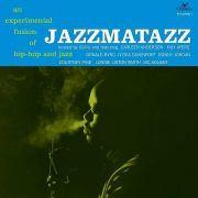 Gurus Jazzmatazz Vol. 1 - Cd Importado