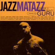 Gurus Jazzmatazz Vol. 2 The New Reality - CD importado