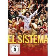 Gustavo Dudamel - El Sistema: Music to Change Life - Dvd Importado