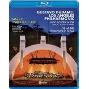 Gustavo Dudamel -Tango Under The Stars - Live At Hollywood Bowl - Blu Ray Importado