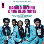Harold Melvin & Bluenotes - Cd Importado