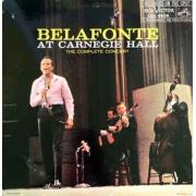 Harry Belafonte - At Carnegie Hall - Cd Importado