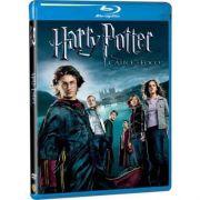 Harry Potter E O Calice De Fogo - Blu Ray Nacional