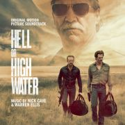 Hell Or High Water (Original Soundtrack) - CD