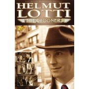 Helmut  Lotti The Crooners - Dvd Importado